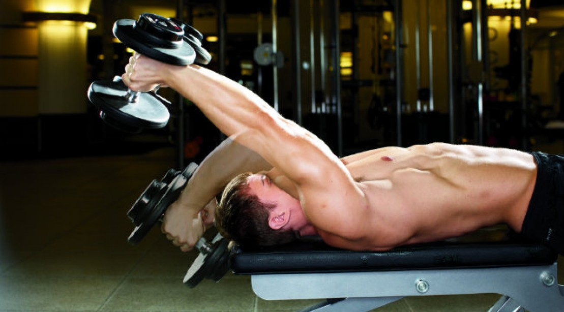 Bigger Triceps, Healthy Elbows