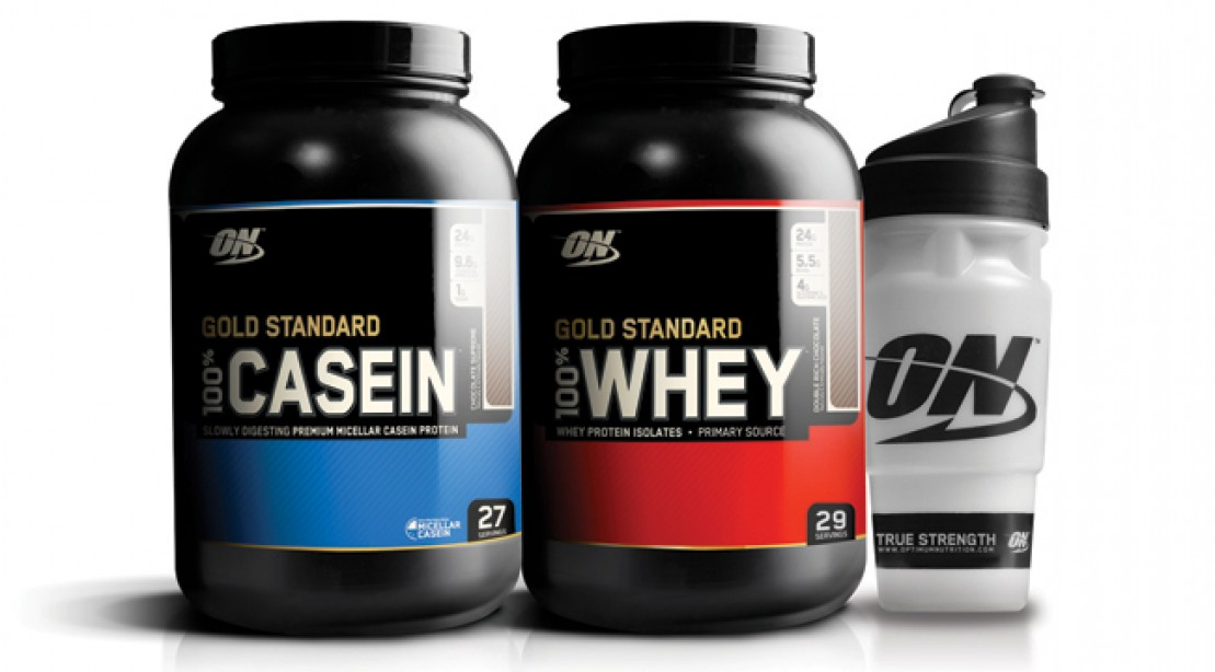 Ultimate Starter's Guide: The Supplements