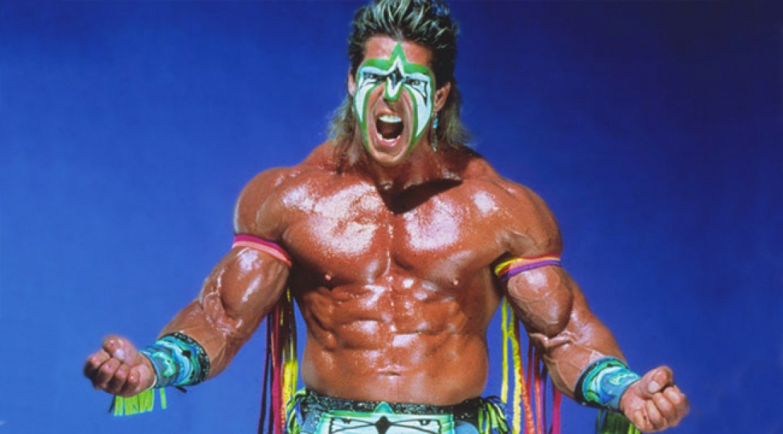 WWE Legend The Ultimate Warrior Passes Away