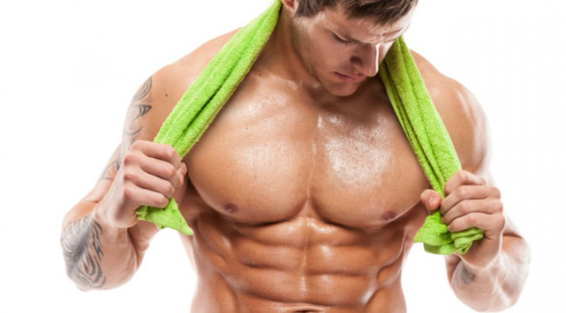 Circuit Workout For More Upper Body Muscle