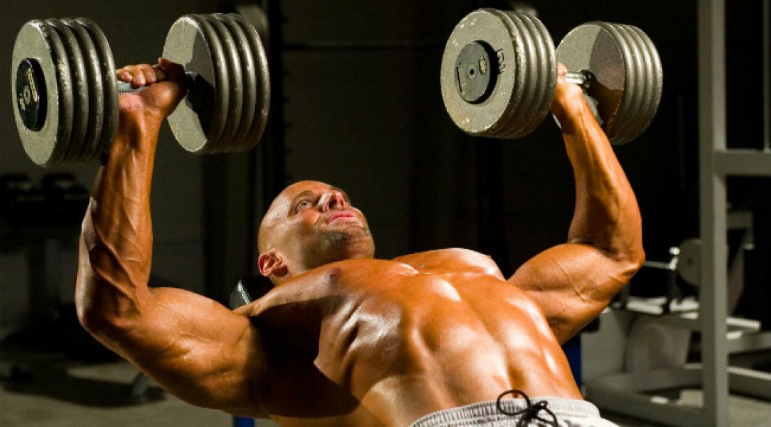 Build A Bigger Upper Chest
