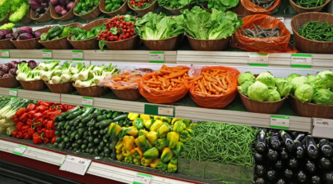 Build Muscle with Whole Food, Plant-Based Diet
