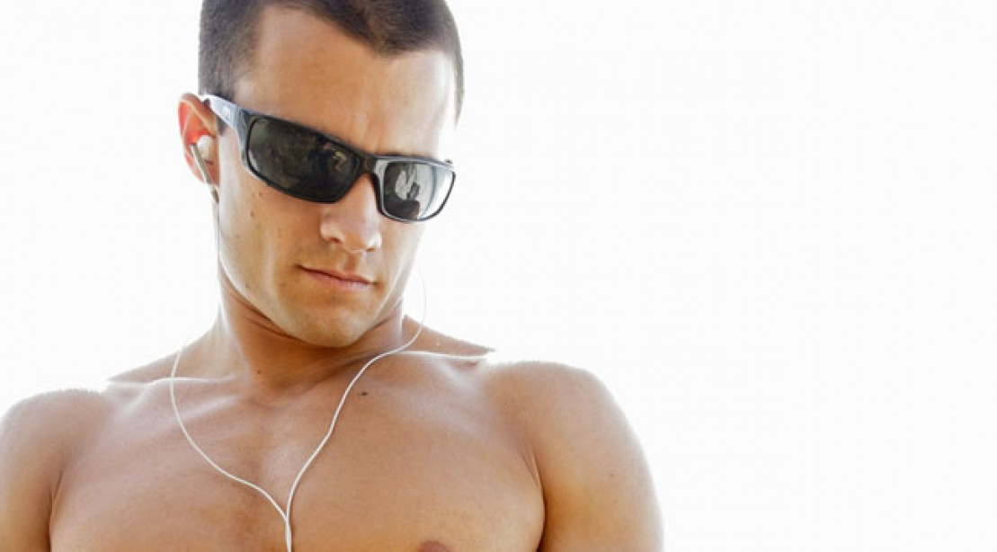 Get Pumped! Your Top 25 Workout Songs