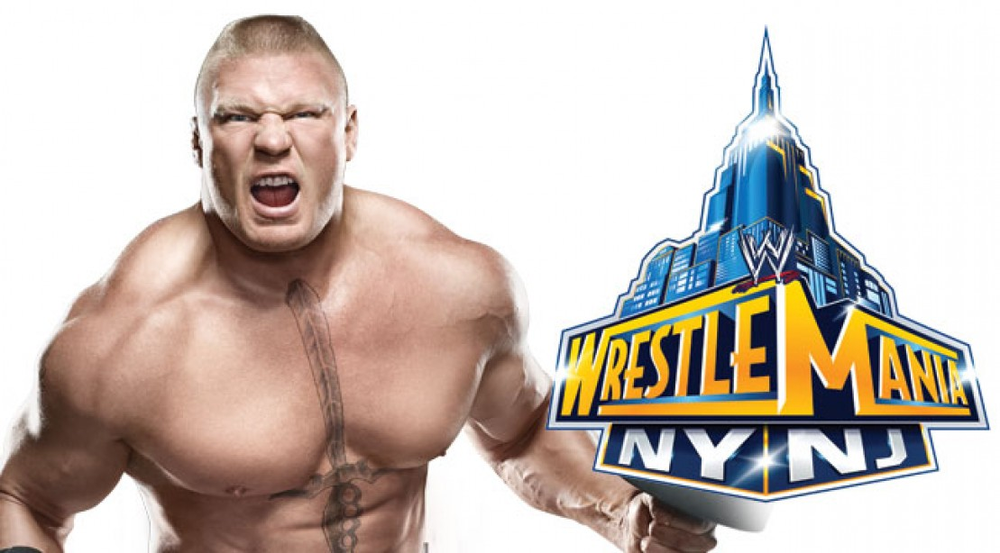 WrestleMania 29 Preview (WWE)