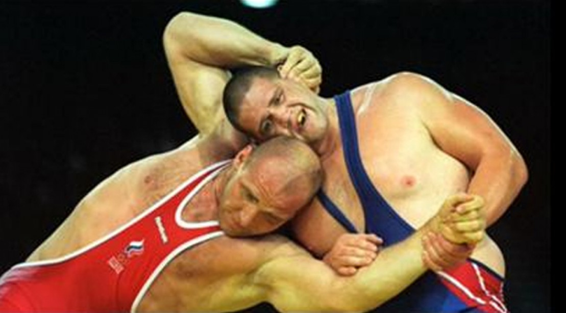 Wrestling Makes Final 3 for Olympics
