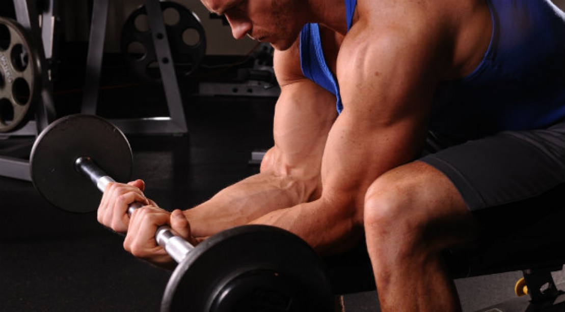 Best Ways to Build Bigger Forearms and Calves