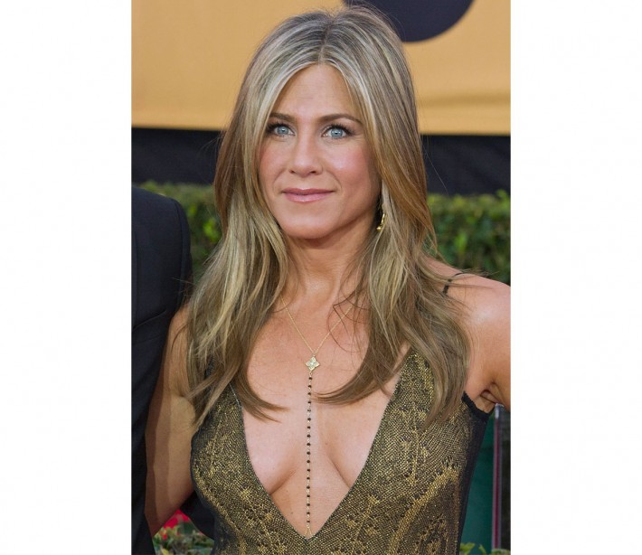 Nicest breasts in hollywood