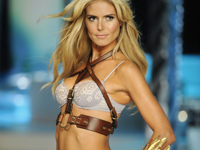 37a71b49c9370 Victoria's Secret Angels: The top 10 hottest models ever | Muscle ...