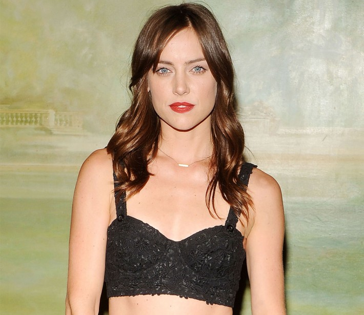 Jessica Stroup: A Daredevil Who Likes to Play