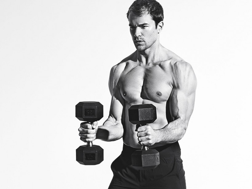 The ultimate arm workout program