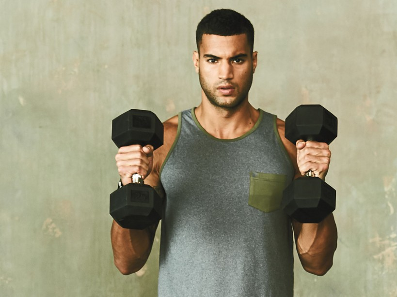 The ultimate beginner's workout program