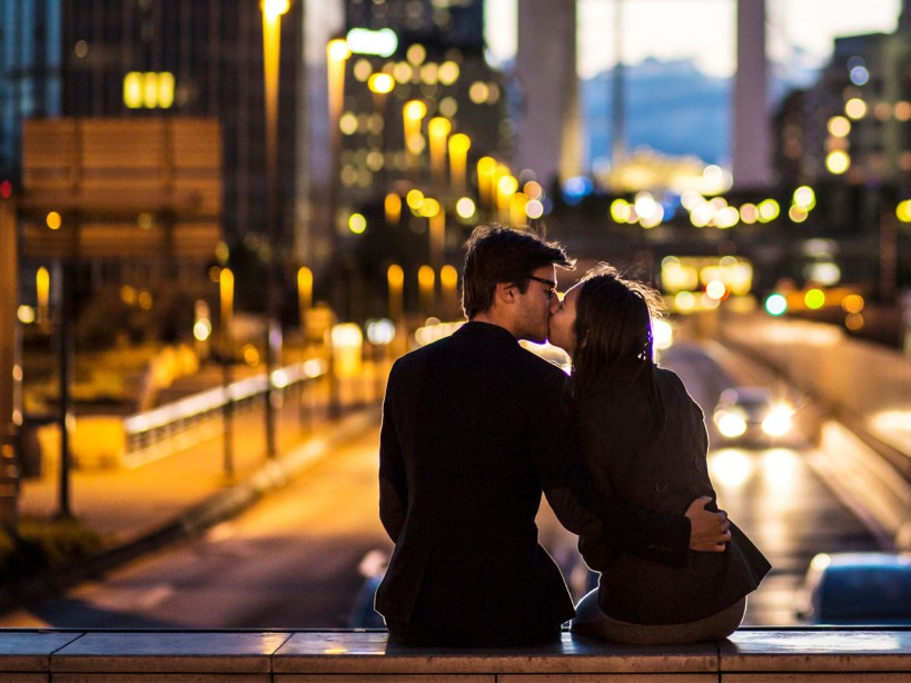 The 30 most popular places in America to go on a first date, according to a dating app