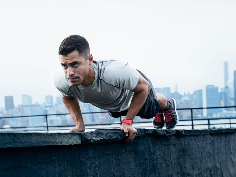 The fat-burning workout to do before any holiday binge