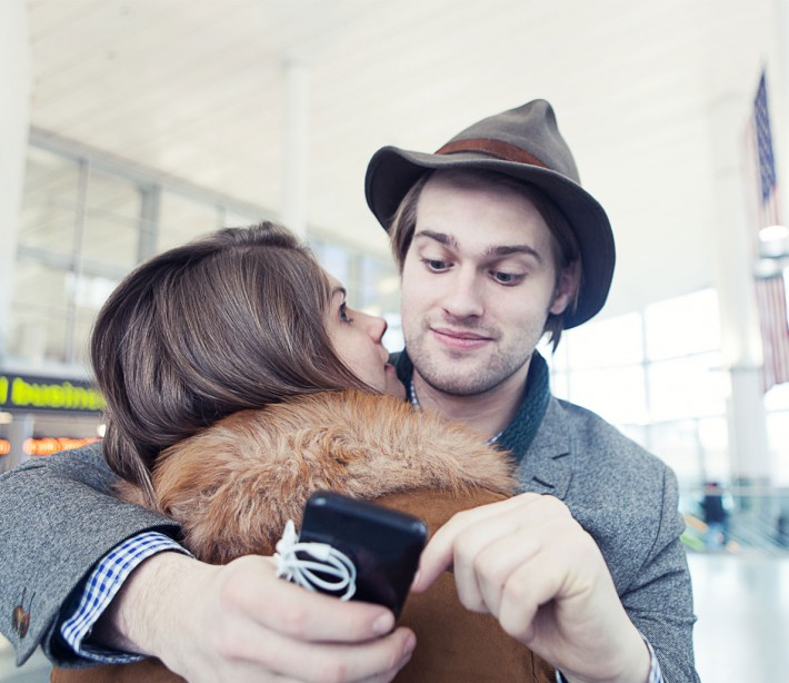 10 ways you're going to get caught dating two girls at once