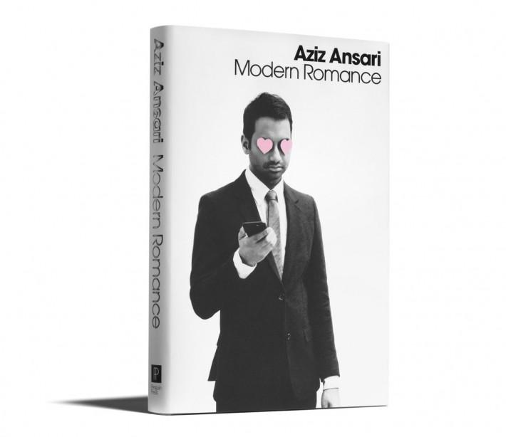 Relationship Advice From Aziz Ansari, Love Guru