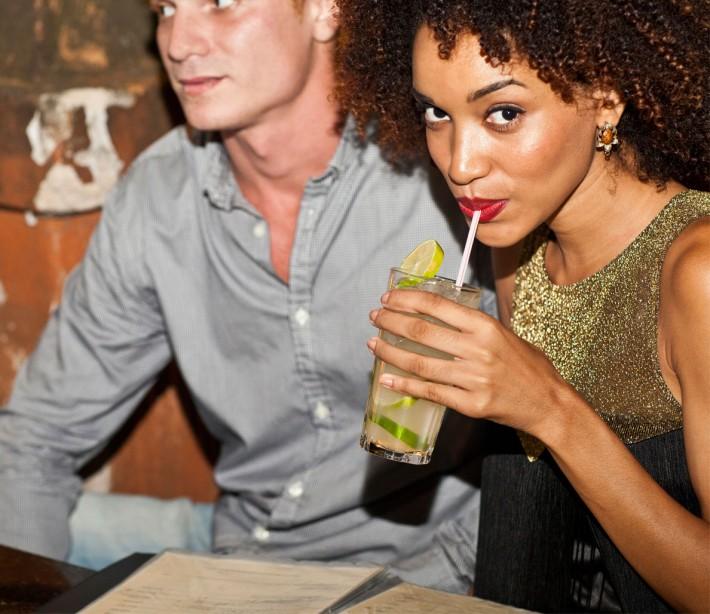 Dating an alcoholic girlfriend