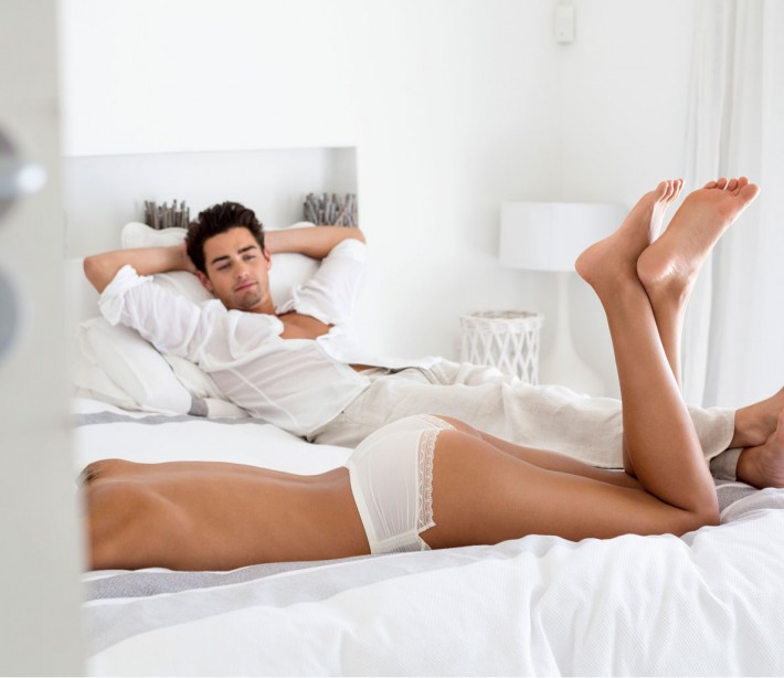 Everything You Need to Know Before Trying Anal Sex with Your Girlfriend