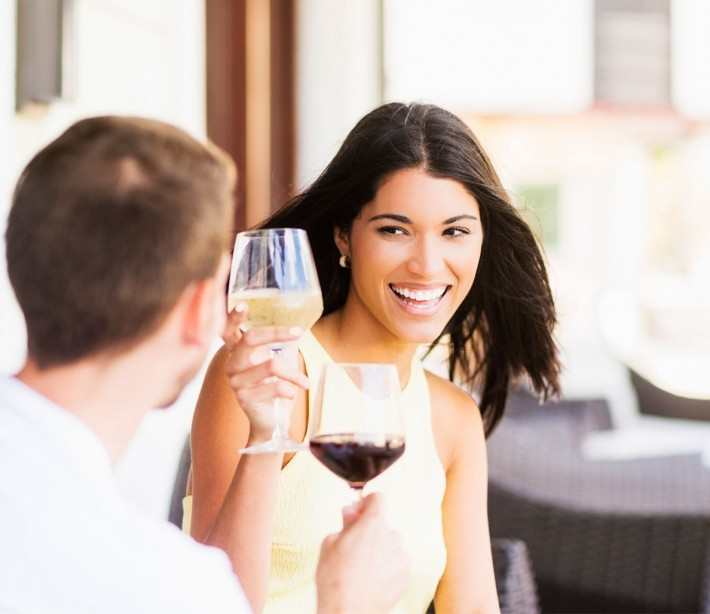 16 Real Women on Their Top Insecurities on a Date
