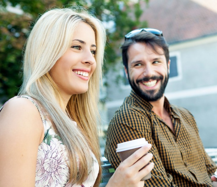 Here's How You Can Tell If She's Into You Without Sounding Desperate