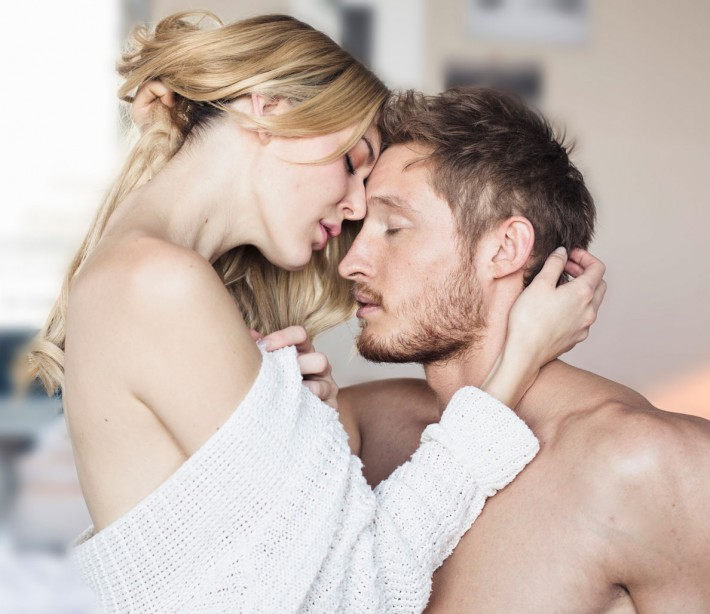 Overnight Expert: How to talk dirty