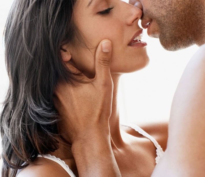 Foreplay And Sex Video