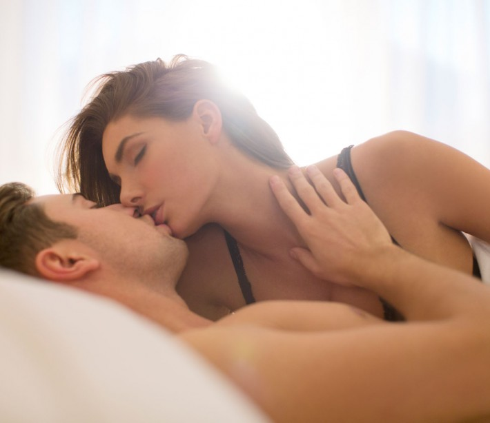 New Study: Boost Testosterone and Libido with Light Therapy