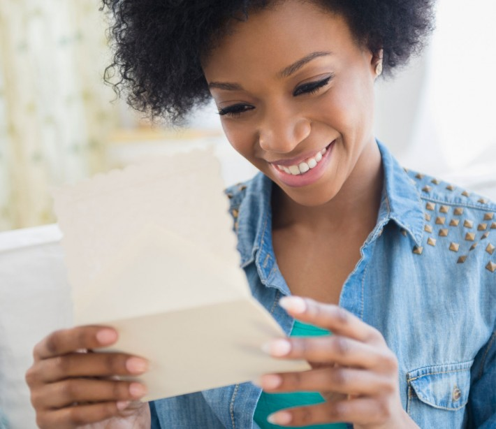 How to Write a Love Letter in the 21st Century