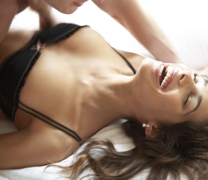 8 health benefits of having an orgasm