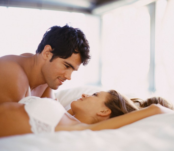 4 sex positions that won't get her off