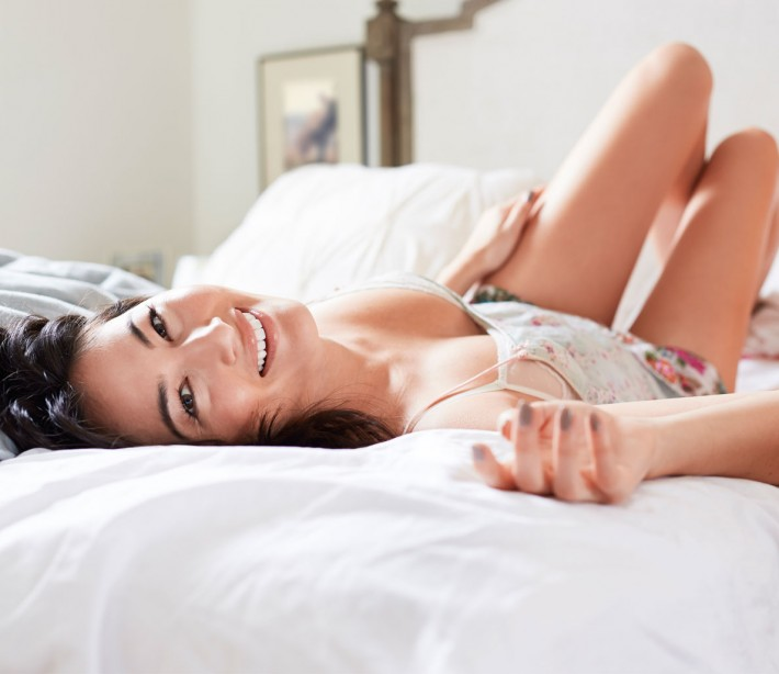 Women Look Over the Counter to Boost Sex Drive