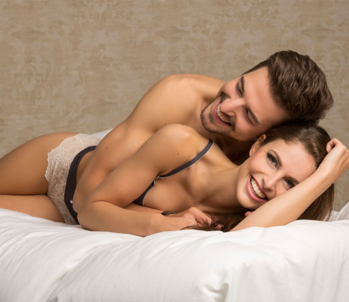 20 Sex Positions That'll Get Her Off Every Time