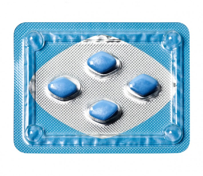 Ask Men's Fitness: Is It Safe to Use Viagra for Fun?