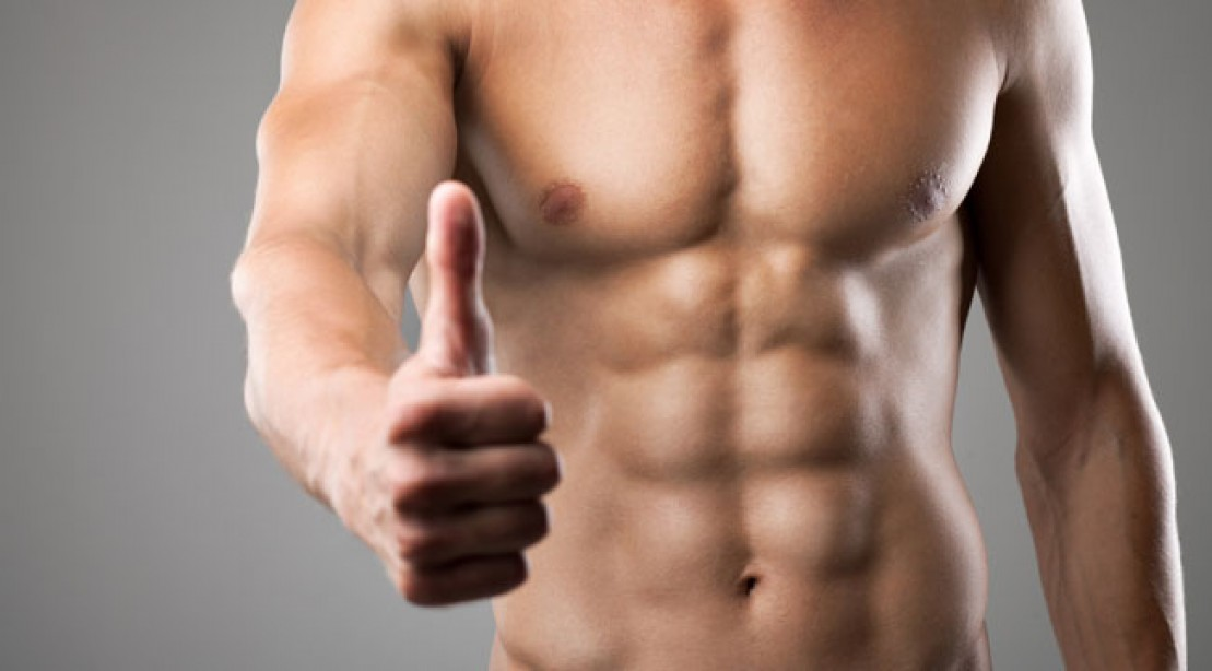 Five Weeks to Washboard Abs