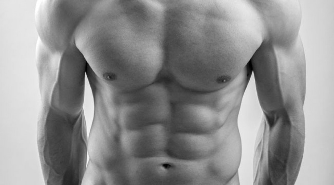 Outstanding Abs Routine