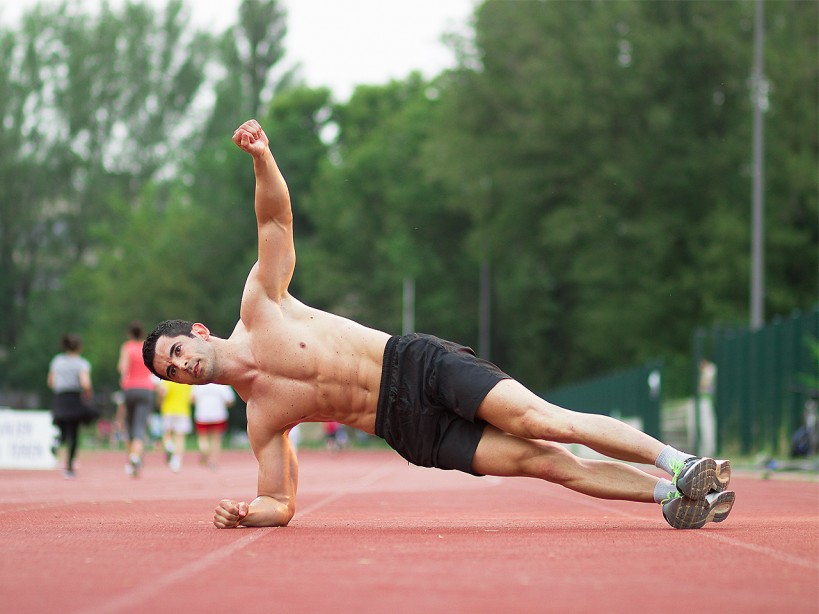 The Better Abs Workout Routine
