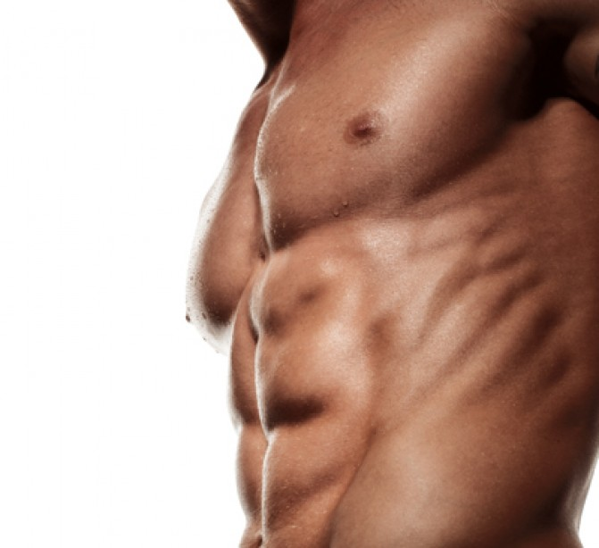 Defined Abs: Your Ticket to the Fitness Winners' Circle