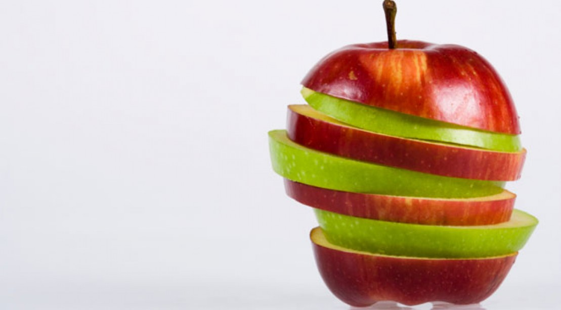 Apples: The Fat-Fighting Fruit