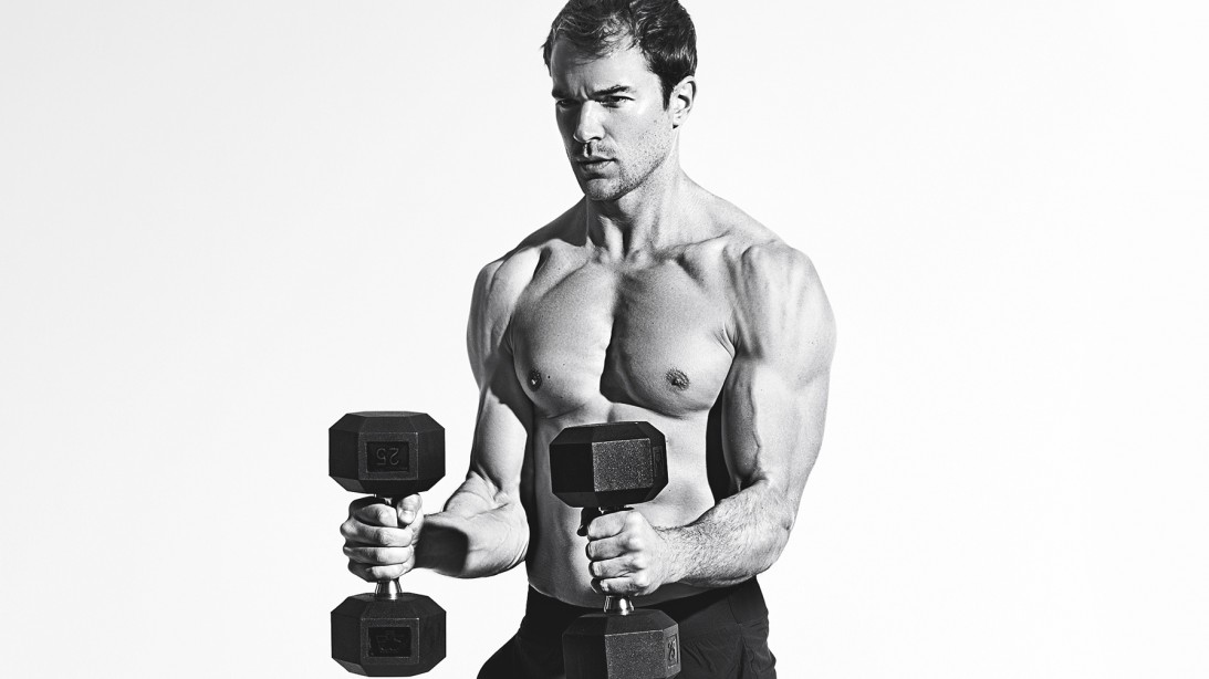 Muscle detailing: The ultimate routine to add definition to your arms