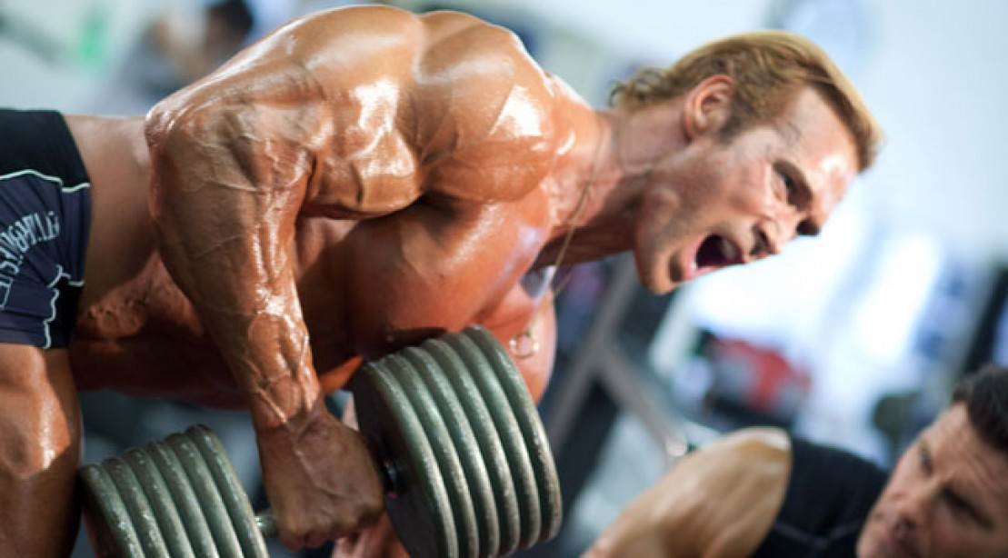 Army of Two: How to Choose a Training Partner