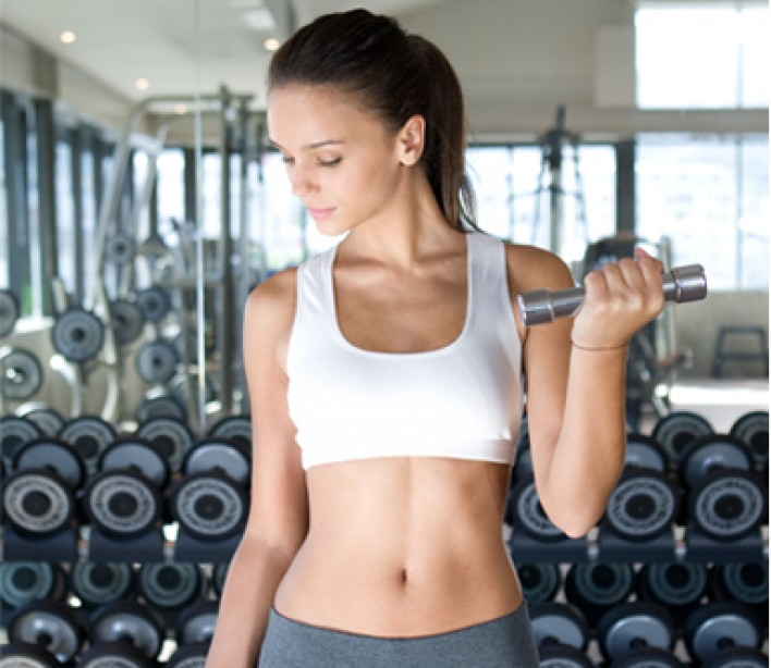 Ask Men's Fitness: Is It Bad to Hit on a Woman at the Gym?