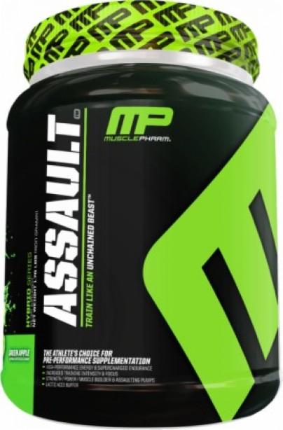 Assault (MusclePharm)