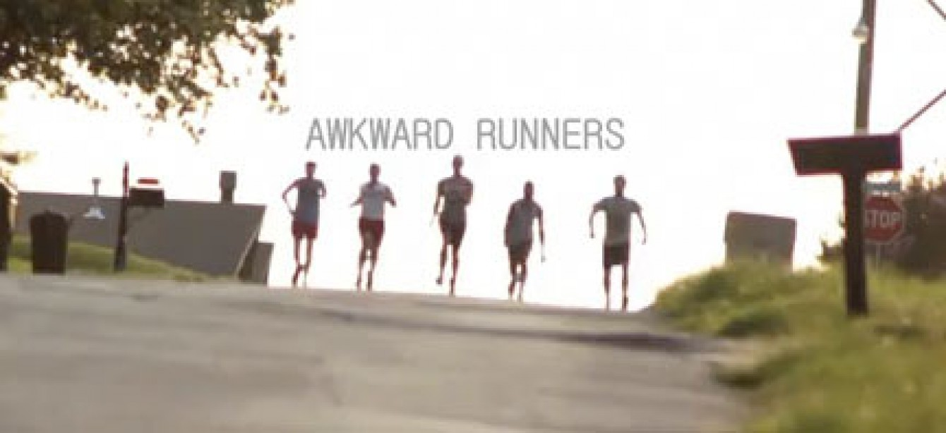 Running Types: Are You One of These Guys?