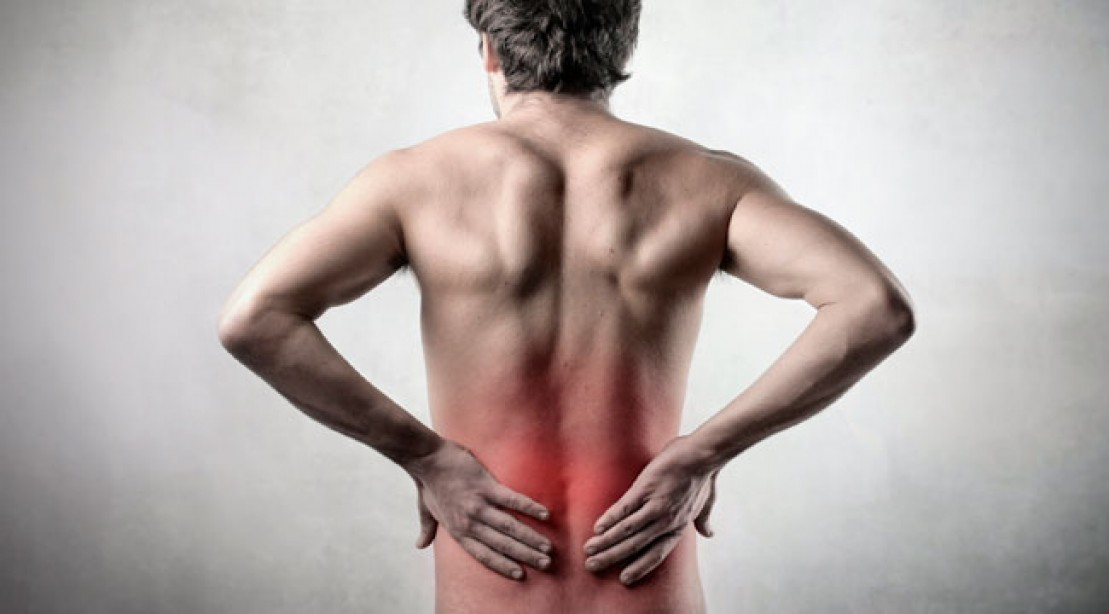 How to Treat and Prevent a Lower-Lumbar Injury