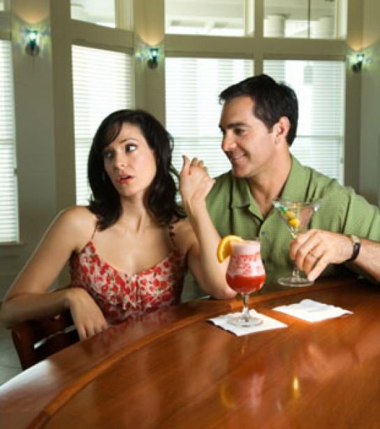 Ten First Date Fears