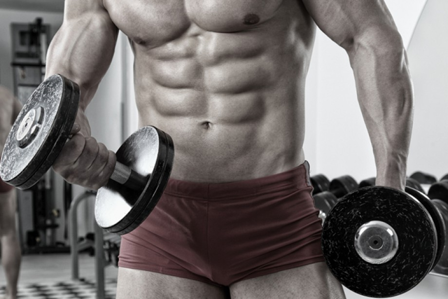 Bad-Ass Workout of the Week: CrossFit Combo