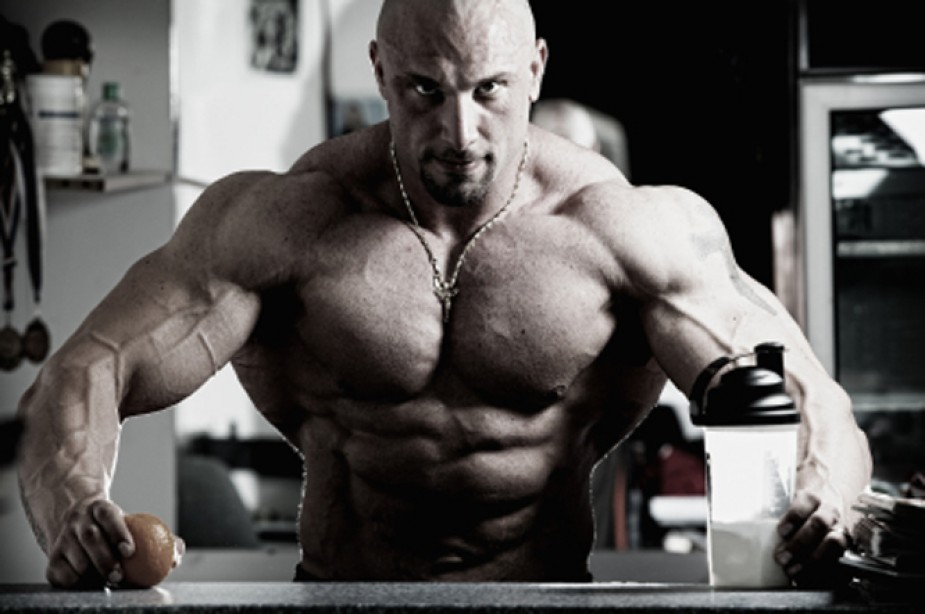 Bad-Ass Workout of the Week: Maximum Volume