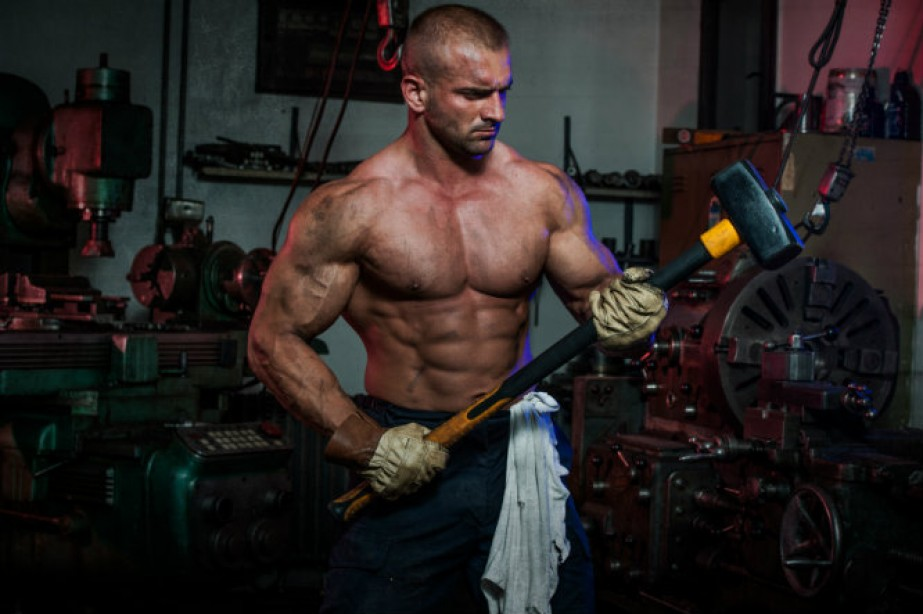 Bad-Ass Workout of the Week: Circuit Maximus