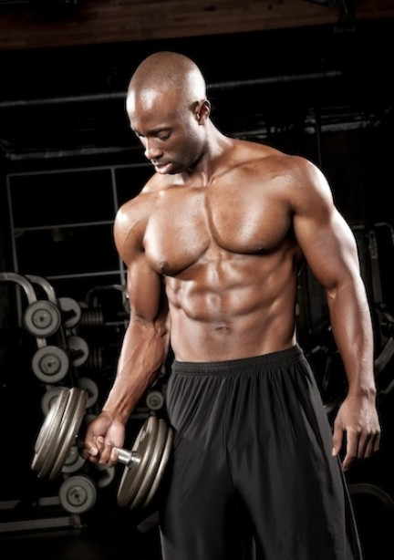 Bad-Ass Workout of the Week: Biceps and Triceps Annihilation