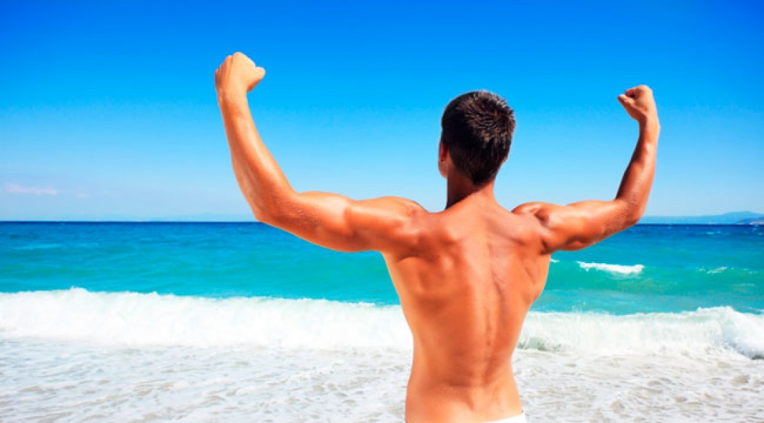 8 common mistakes for getting your body ready for summer | muscle