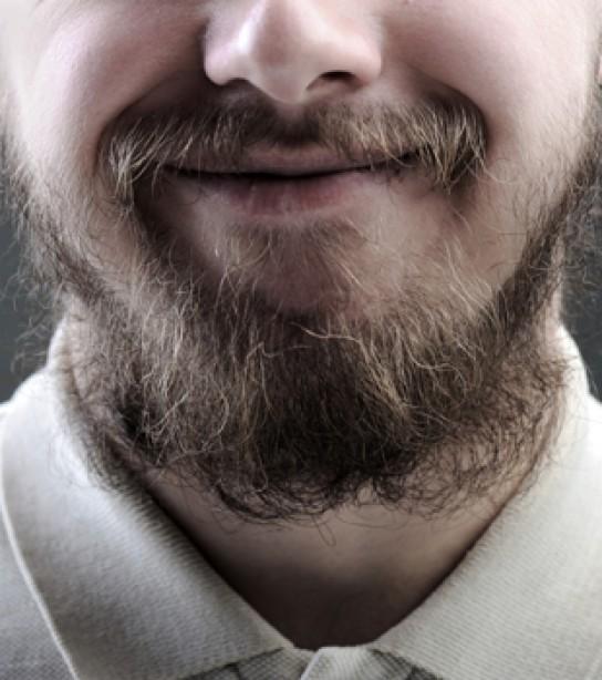 Beards Gain Respect, But Few Dates